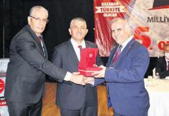 MHP'nin 30 ilçedeki kongreleri sona erdi