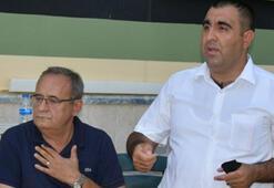 Akhisarsporda başkan istifa etti