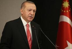 Cumhurbaşkanı Erdoğandan BMye eleştiri: Adil de sürdürülebilir de değil