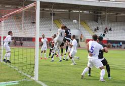 Futbolda Misli.com 2. ve 3. ligde ertelenen 2 maç oynandı