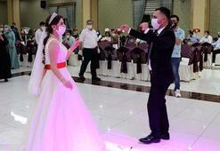 Düğünler yasaklandı mı Düğünler nasıl olacak Son dakika düğün kararları...