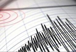 Son dakika: Niğdede 3.5 büyüklüğünde deprem