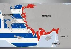 Son dakika... ABDden Sevilla haritası açıklaması: Hukuki bir öneme sahip değil