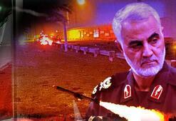 Son dakika... İrandan Süleymani açıklaması: O defteri kapatmadık