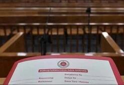 Marmaray istasyonunda tacize dava