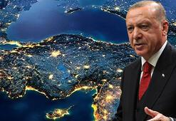 Son dakika Cumhurbaşkanı Erdoğan yeni koronavirüs önlemlerini açıkladı 2021 senesinde...