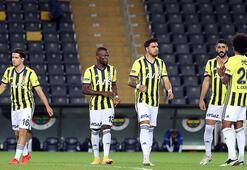 Tümer Metin, Fenerbahçenin Hatay performansını değerlendirdi...
