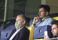 Fenerbahçe transfer haberleri | Fenerbahçe forvet transferini bitiriyor Maç biter bitmez Belözoğlu...
