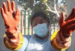 Afrikada koronavirüs vaka sayısı 1 milyon 420 bini aştı