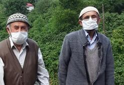 İki kardeş 9 gün arayla koronavirüsten hayatını kaybetti