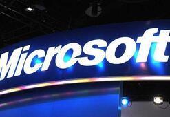 Microsofttan dev satın alma 7.5 milyar dolar...