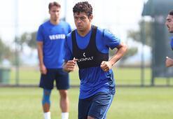 Transfer haberleri   Guilherme, Göztepe yolunda