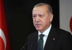 Son dakika... Cumhurbaşkanı Erdoğandan kritik görüşme