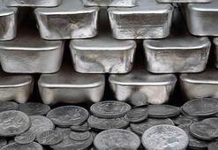 Gümüş fiyatında sert düşüş