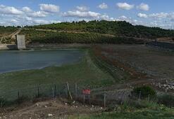 İstanbul için korkutan açıklama Barajlar son 5 yılın en düşük seviyesinde
