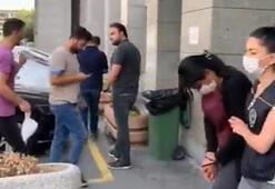 İstanbulda organ mafyasına operasyon 300 bin TL...