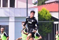 Beşiktaş, Rio Ave maçının hazırlıklarını sürdürdü