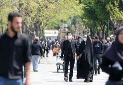 İranda rekor günlük korona vakası