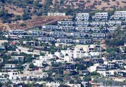 Korona'dan kaçan tatilciler Bodrum'u terk etmiyor