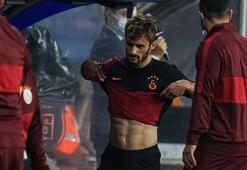 Son dakika | Galatasaraya Saracchiden kötü haber