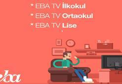 EBA giriş nasıl yapılır, canlı ders nasıl izlenir TRT EBA TV canlı ders programı
