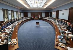 Son dakika AK Parti MKYK toplantısı başladı