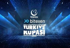 Fintek firması 2. TESFED Türkiye Kupası'na isim sponsoru oldu