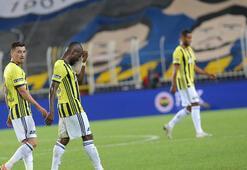 Transfer haberleri | Fenerbahçeye transferde büyük şok Vedat Muriqi..