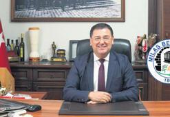 Kırtasiye malzemeleri Milas Belediyesi'nden