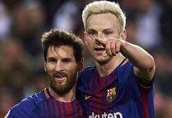 Ivan Rakitic: Messi ve Suarezle yakın arkadaş olmadım