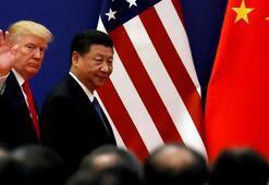 Son dakika... Çin Devlet Başkanı Şiden savaş açıklaması