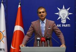 Son dakika: AK Parti Sözcüsü Çelik: Biz müzakere, diplomasi devletiyiz
