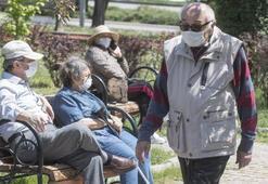 65 Yaş üstü sokağa çıkma yasağı var mı 65 Yaş üstü için hangi illerde kısıtlama oldu