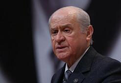 Bahçeliden Kılıçdaroğlunun sözlerine tepki: Müfterilik ve utanmazlıktır