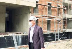'Demir çimento zammı dinamizmi etkiler'