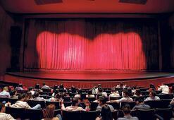 328 özel tiyatroya 12 milyon TL destek