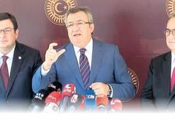 'Şentop, Berberoğlu'nu davet etmeli'