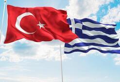 Yunanistan ile 61. görüşme İstanbul'da