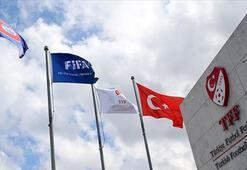Süper Ligden 4 kulüp PFDKye sevk edildi