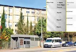 Marmara Üniversitesinde skandal Aileler şikâyet etti