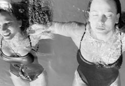 Serenay Sarıkaya: Su ol dostum