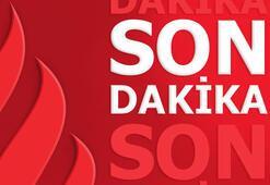 Son dakika İstanbulda korkutan yangın...