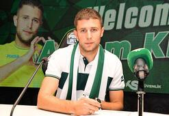 Transfer   Artem Kravets resmen Konyasporda...