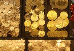 Altın alacaklar dikkat Sert çakıldı