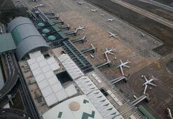 Çukurova Havalimanı için 26 Ekimde ihale düzenlenecek