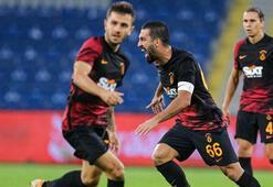 Galatasaray. Hajduk Split önünde tur arıyor