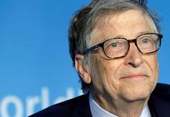 Tarih verdi Bill Gatesten koronavirüs açıklaması