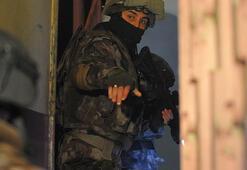 Bursada DEAŞ operasyonu: 7 gözaltı