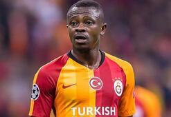 Galatasaray, Seri'yi tekrar kiralamak istiyor