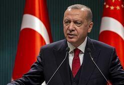 Son dakika... Cumhurbaşkanı Erdoğandan kritik görüşmeler
